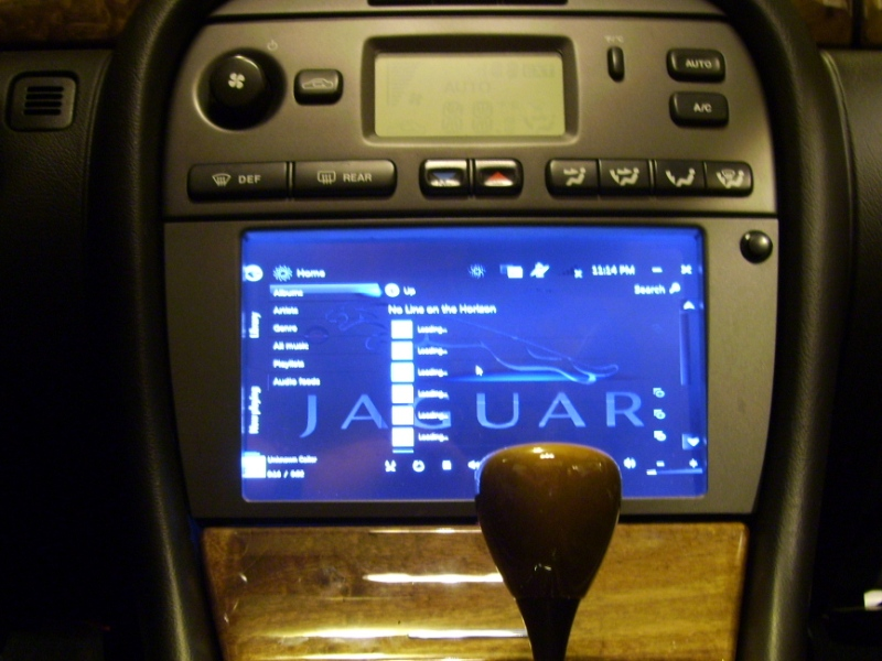 Getting Off My Ass And Finally Writing A Build Thread For The Jaguarrhstanceworks: 2003 Jaguar X Type Radio At Elf-jo.com